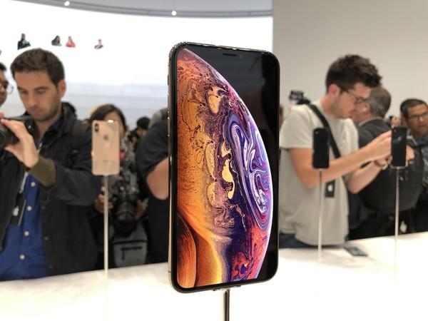 美!iPhone XS/XS Max/XR现场真机上手
