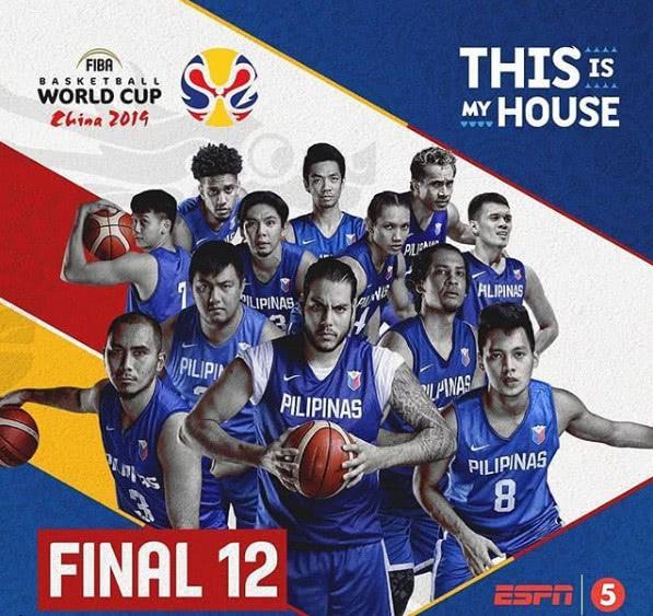 归化猛兽狂砍30+12菲律宾仍不敌伊朗 哈达迪登场58秒躺赢!