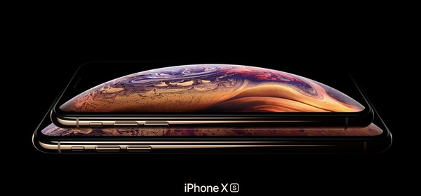 iPhone XS与iPhone XS Max