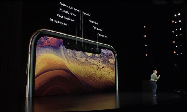 """苹果发布""""金砖""""iPhone Xs!搭载国内最受欢迎功能双SIM卡"""