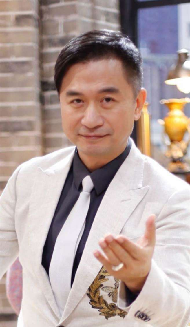 52岁台湾男星45天减重20斤 减肥竟是因太胖没有衣服穿
