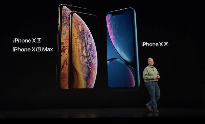 【钛晨报】苹果发布3款全面屏iPhone,最贵12799元,首次实现双卡双待