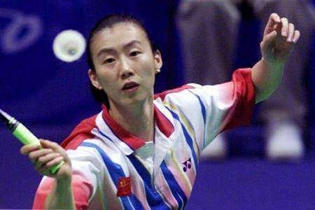退役18年后44岁复出!她2夺世锦赛冠军 悉尼奥运被迫让球