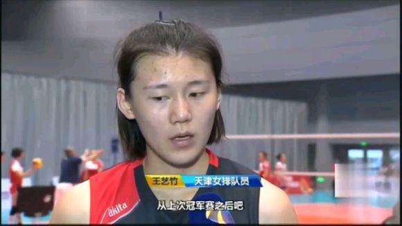 中国女排又一天才横空出世!17岁少女攻防俱佳 可解郎平燃眉之急