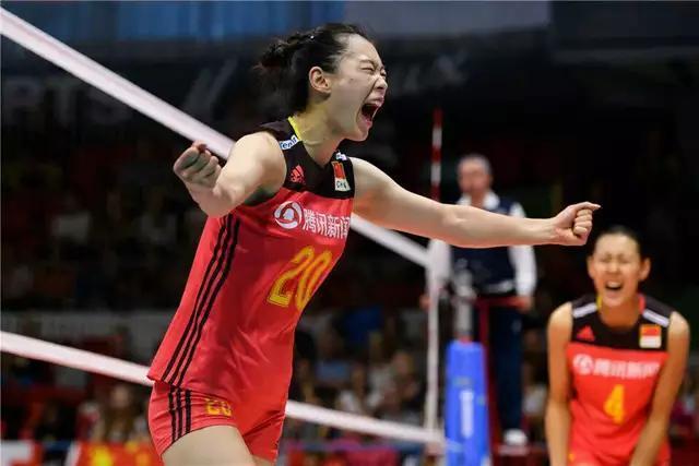 中国女排二队亚洲杯夺冠有点悬!泰国女排全主力本土作战