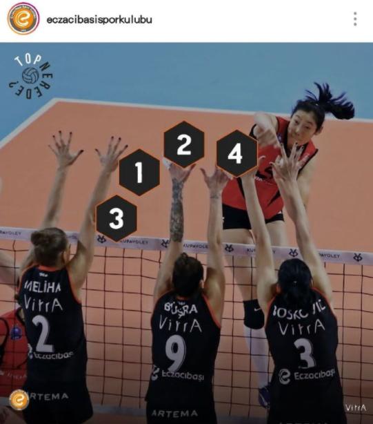 三巨头正式宣战朱婷!本土女排世俱杯参赛队全确定,中国球队参赛