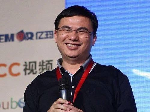 张志东:腾讯组织变革滞后 期待核心管理团队痛定思痛