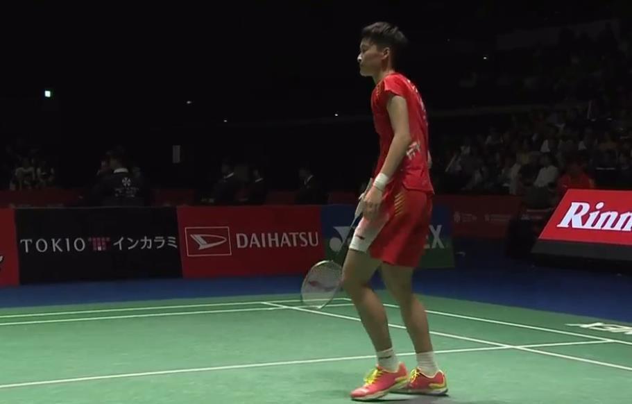 陈雨菲苦战三局2