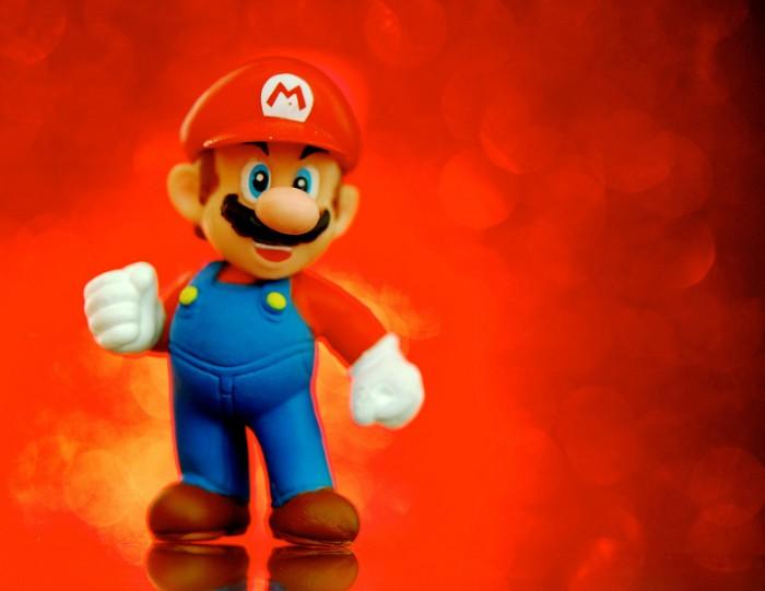 《超级马里奥兄弟》发售33周年 全球销量达4000万份