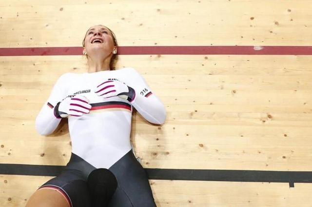 桑兰式意外再现!90后奥运冠军与队友训练相撞昏迷两天终身瘫痪