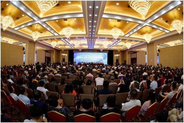 向凌云:2018中国区块链行业十大领甲士物