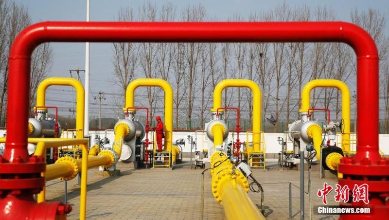 多地上调居民天然气价格 专家预计冬季供求仍趋紧