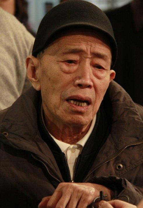 银幕第一父亲病逝!朱旭生前十大经典角色盘点,66岁夺东京影帝