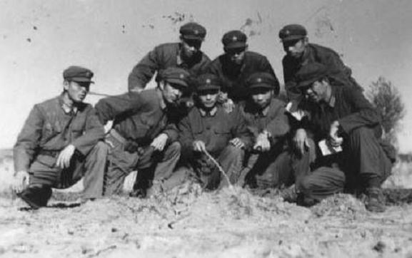 解放军一天攻击12次才打下越军阵地,取胜的秘诀是什么?