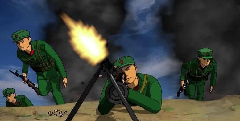 解放军打了12次 越军这个阵地有多难啃?
