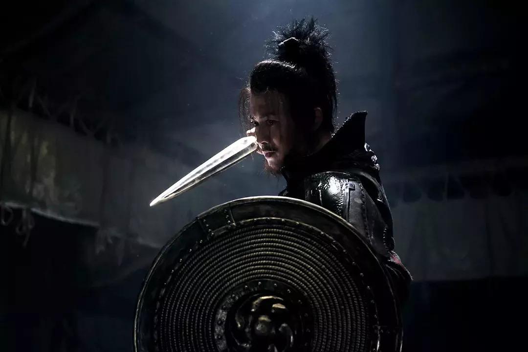 """肌肉男打不过格斗高手,为何古人喜欢用""""力能扛鼎""""形容武将有多厉害?"""