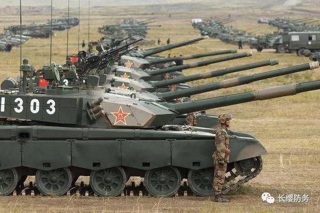 中国军团整建制干掉俄摩步团 俄防长称二战以来最惨