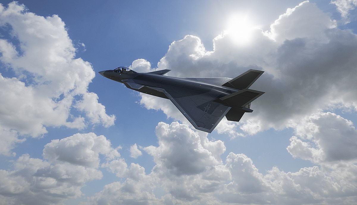 一不小心日本已造出10架F-35,战力不容小觑歼-20加油!