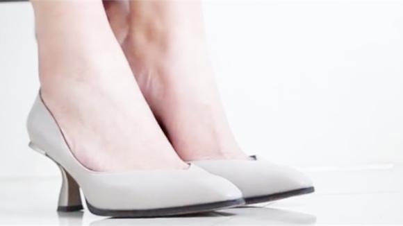 挑鞋数字电路视频图片