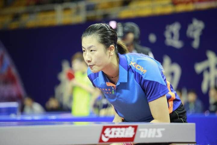国乒4主力进8强!王楚钦惨败出局 世界前十仅剩林高远