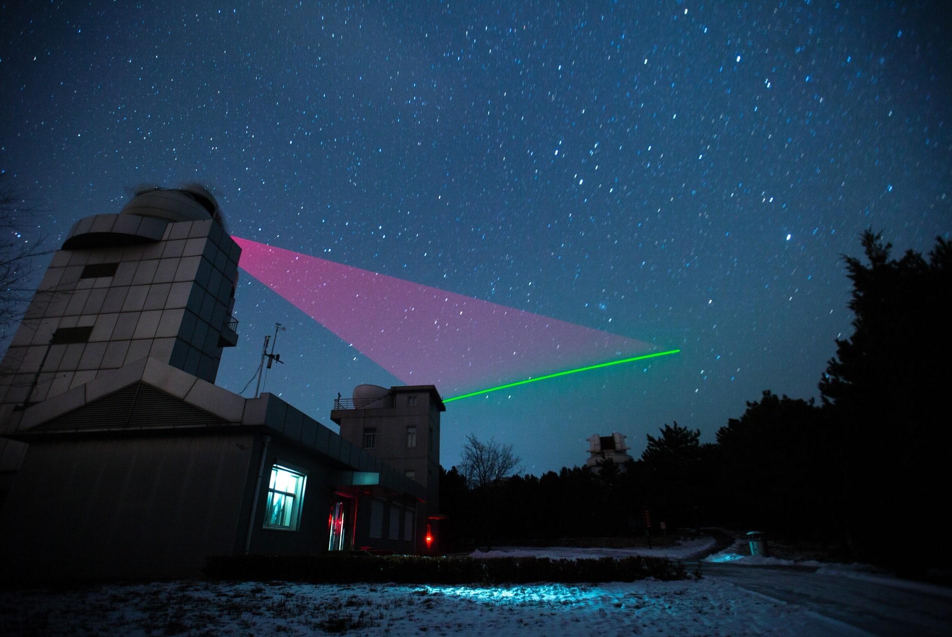 美国通过法案促进量子技术发展 与中国展开竞赛