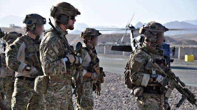 前英军士兵训练库尔德武装 去土耳其度假被逮捕
