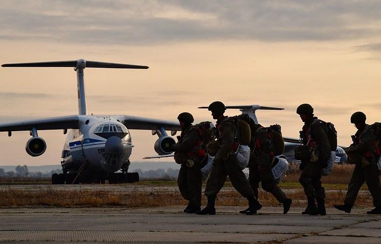 实力不一般!1天70架飞机200次任务,俄罗斯最大军事演习动真格