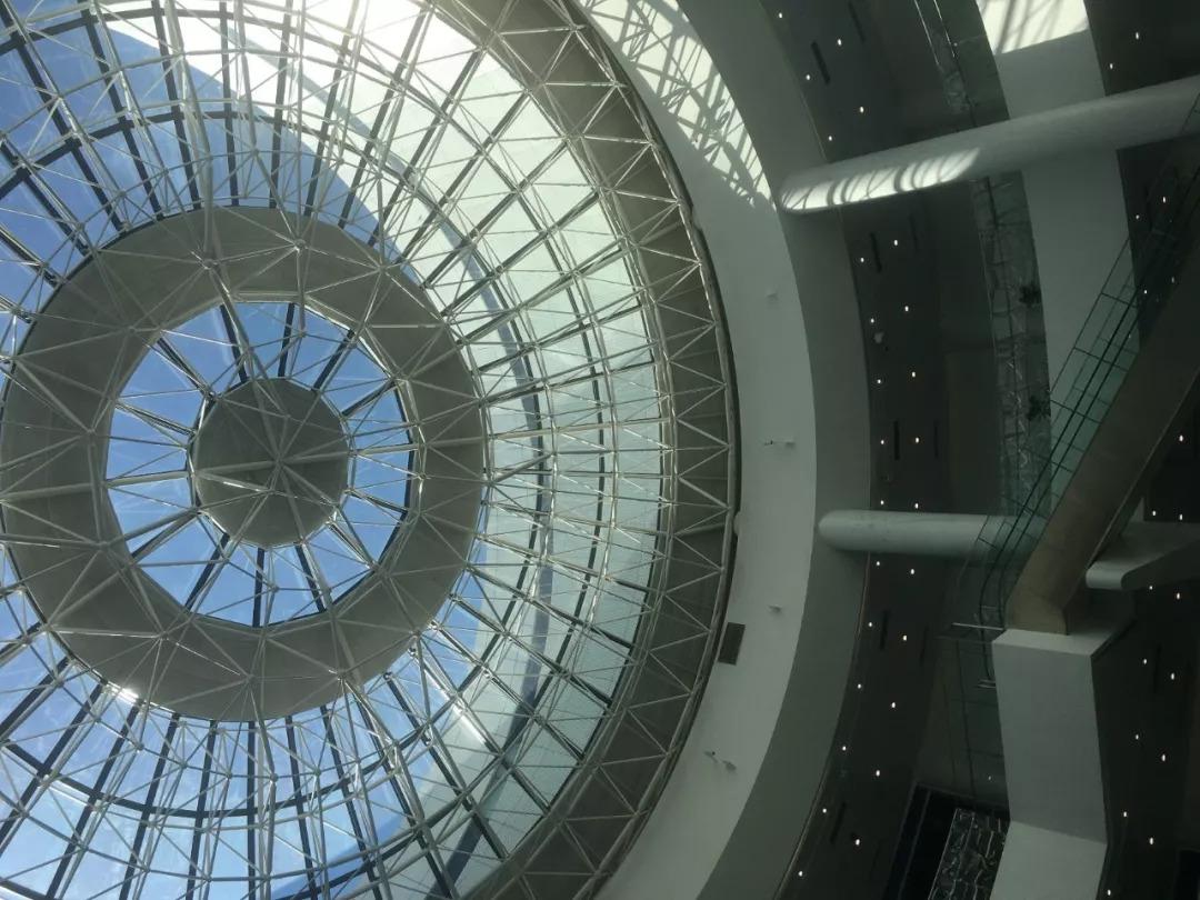 【锦旗内容大全】北京科学中心全新出发,来看看这里都有什么好