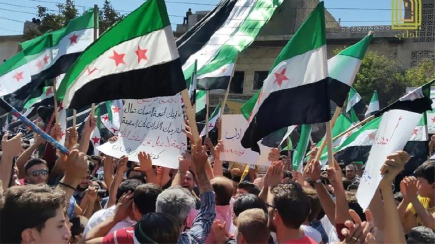 原形毕露,美军直接与叙利亚反叛分子军演,将对俄罗斯动袭击!
