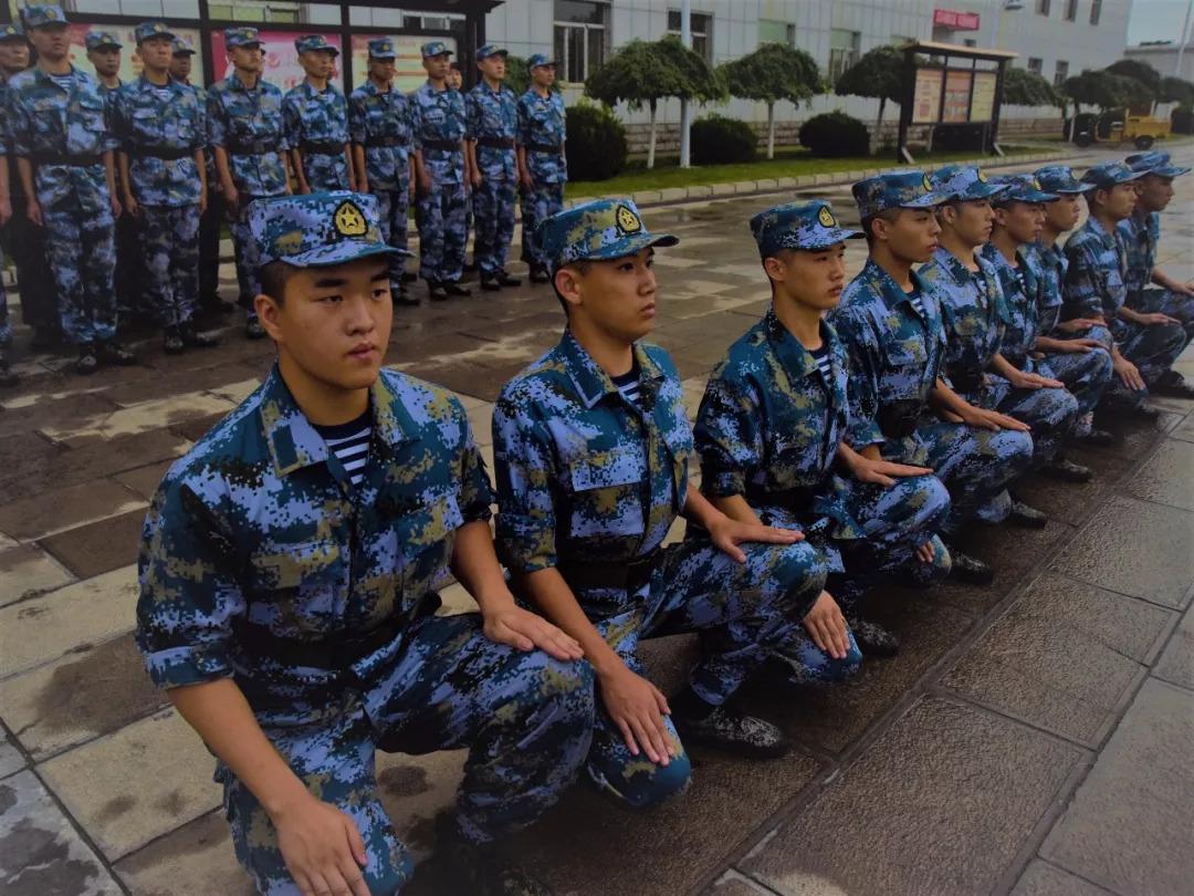 @新兵家长,入营一周,快来看看孩子们在部队过得怎么样