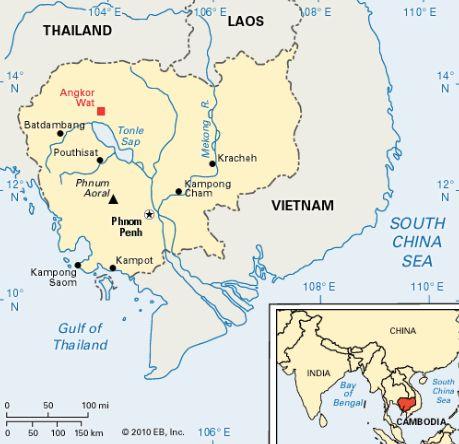 柬埔寨人均gdp_为什么投资柬埔寨 国家概况(2)