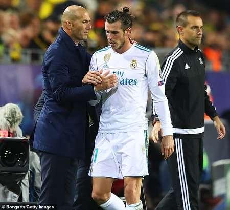 贝尔:欧冠决赛倒钩时很安静,C罗离开让皇马更像一支球队