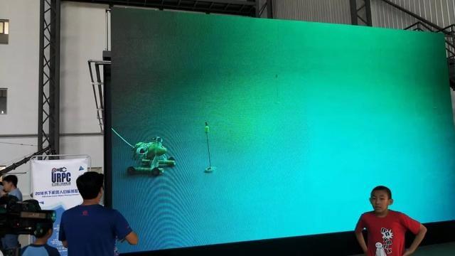 山西新闻网 读书学习 > 正文 >  第十一届国际水中机器人大赛由大连和