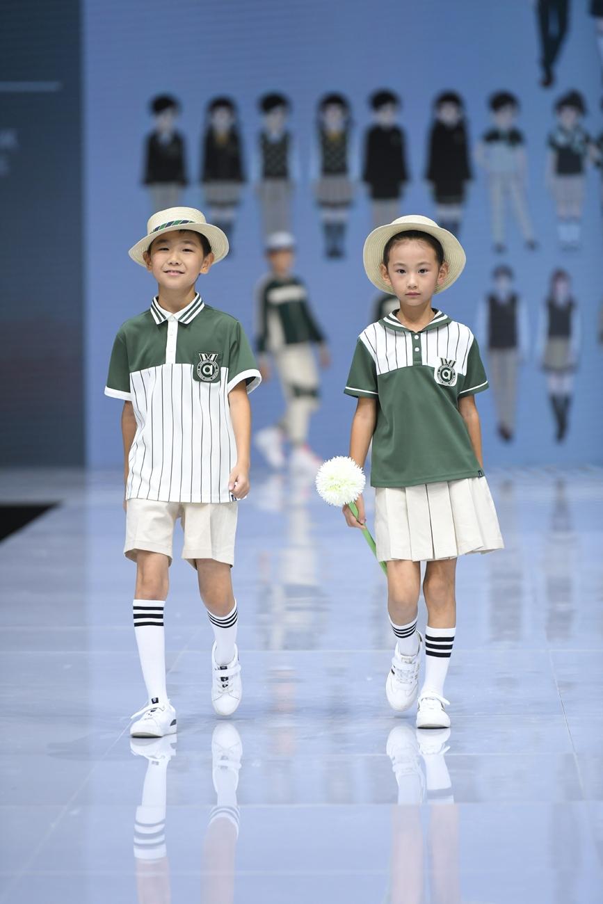 雄安新区中小学学生装(校服)设计邀请赛决赛圆满落幕