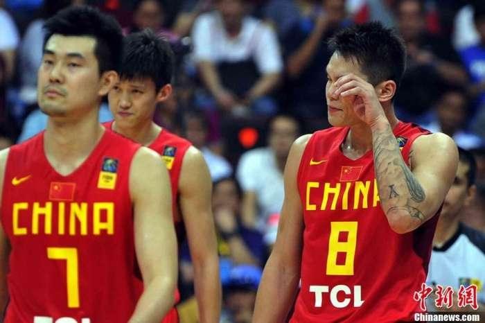 亚运失利或哈达迪国家队谢幕战!他们是中国男篮十年来最好对手