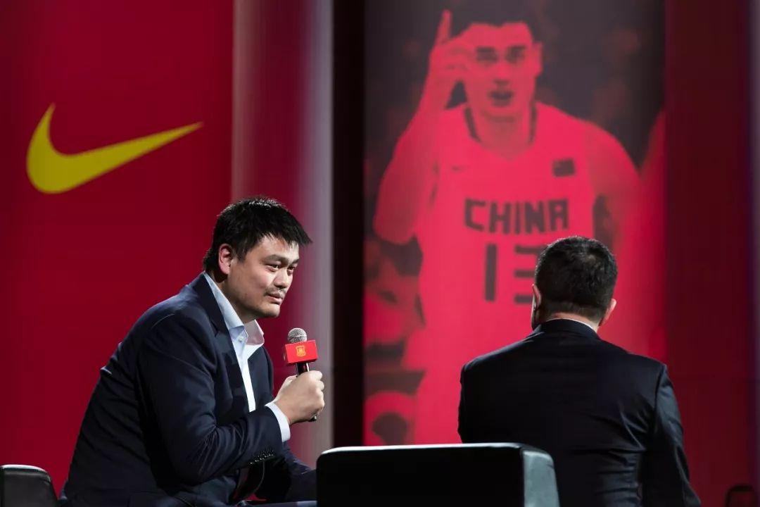 耐克为何与中国篮球再续十年之约?