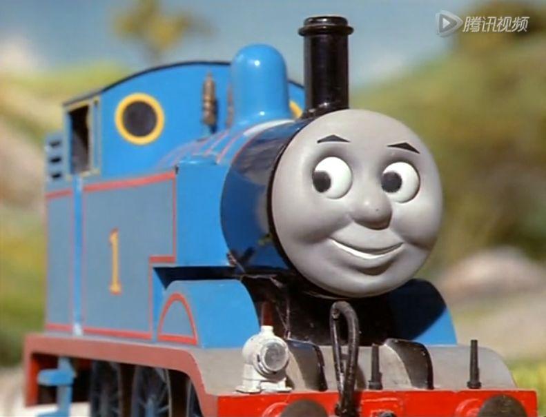 动画片《托马斯和他的朋友们》.图片