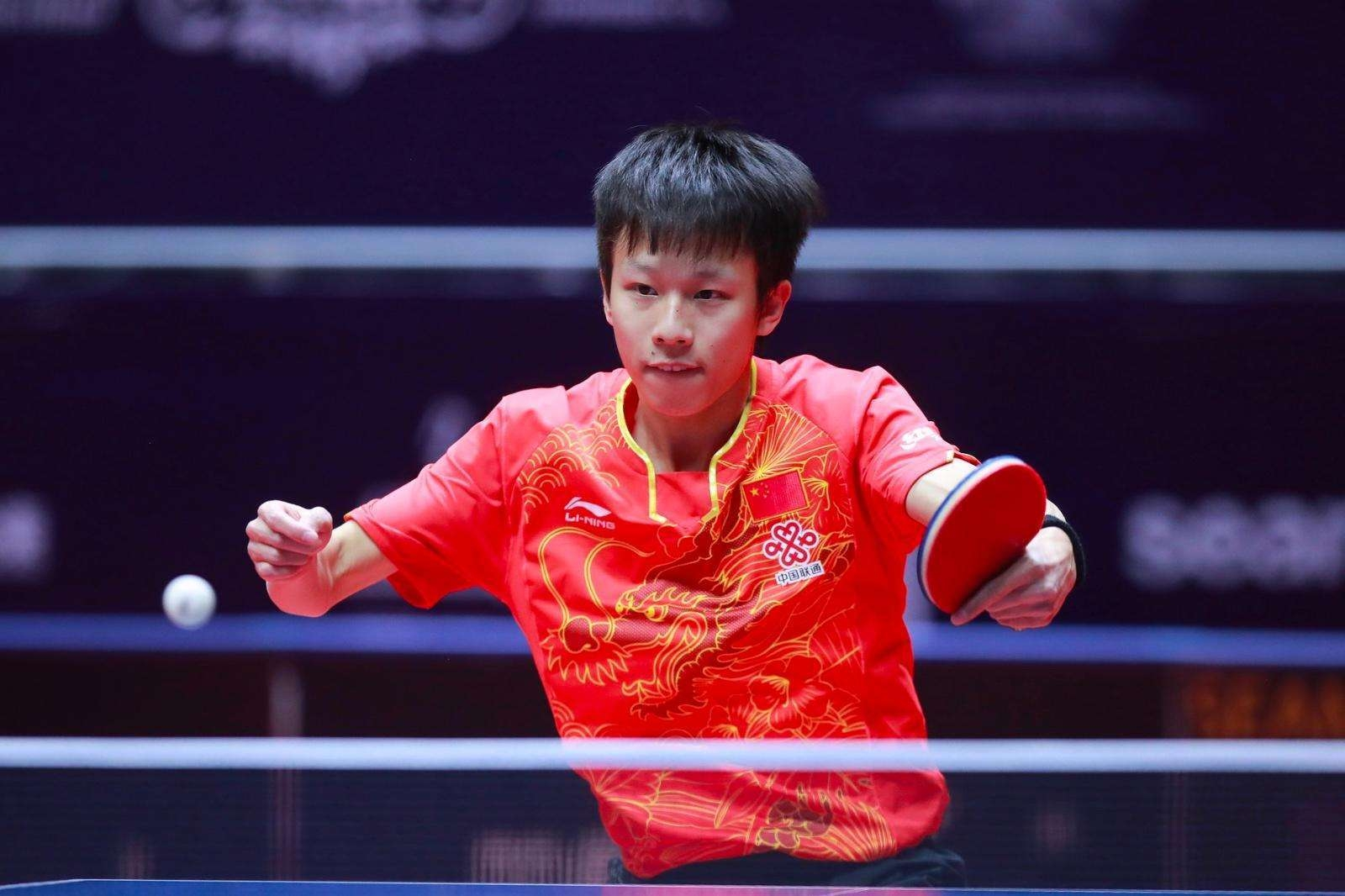 2020年东京奥运会,若是林高远遇上张本智和,战况会如何