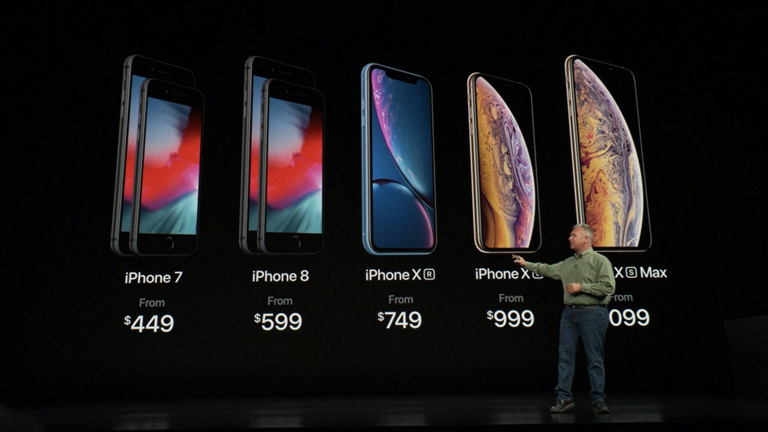 """iPhone 越卖越贵,是被国产厂商""""逼""""的?"""