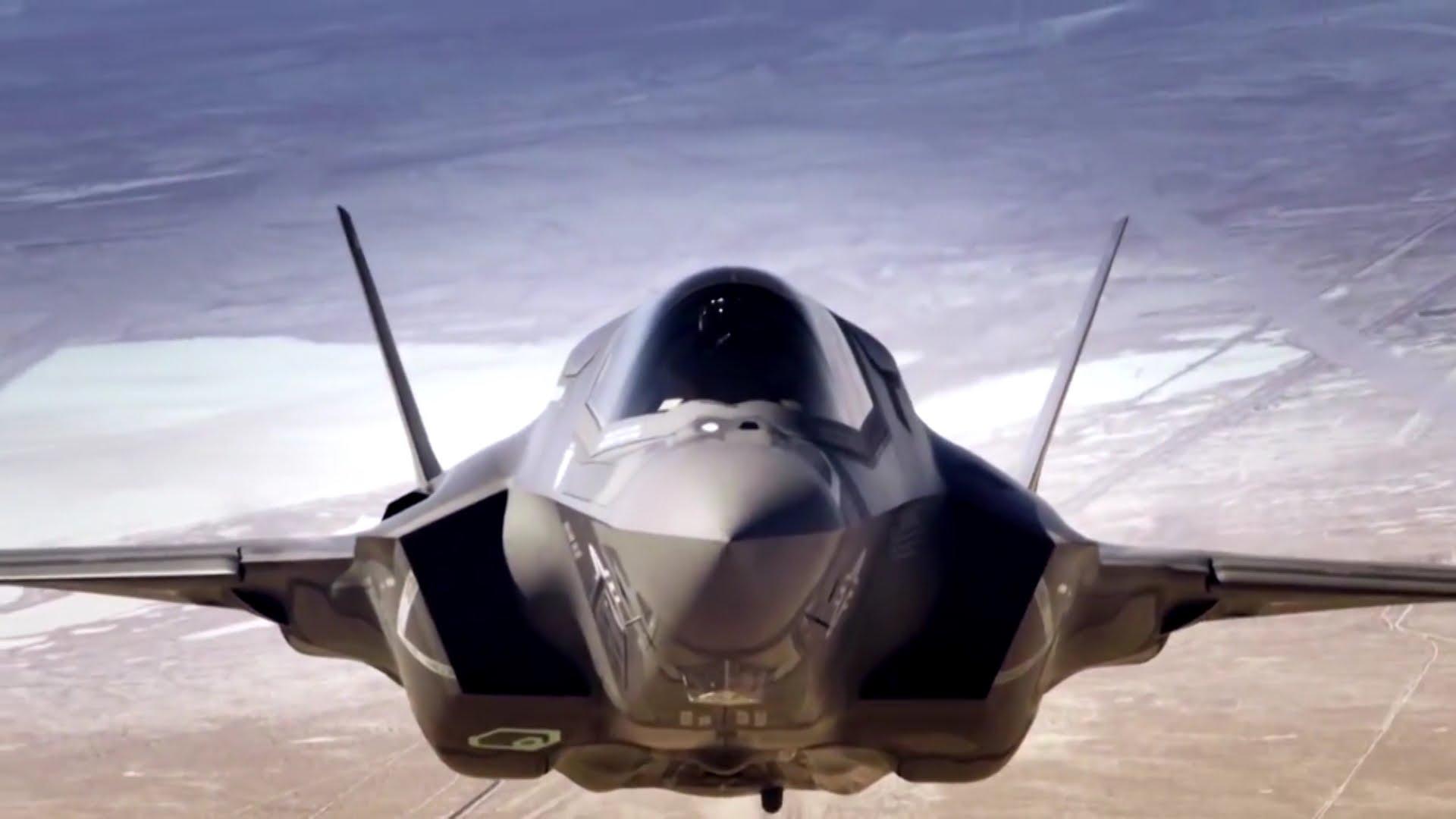 美国通过新法案增购F35 为何却被防长警告?