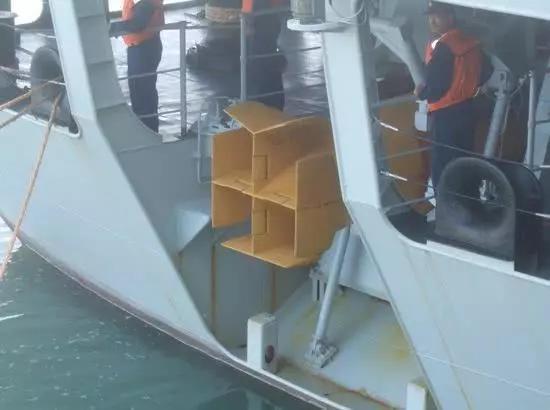 中国海军攻克最大短板?新舰普遍配上豪华反潜装置