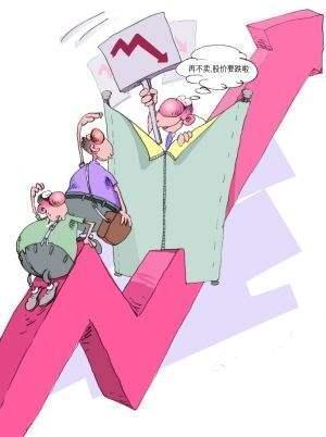 一个老股民的交易箴言:成交量的正确用法值得收藏!