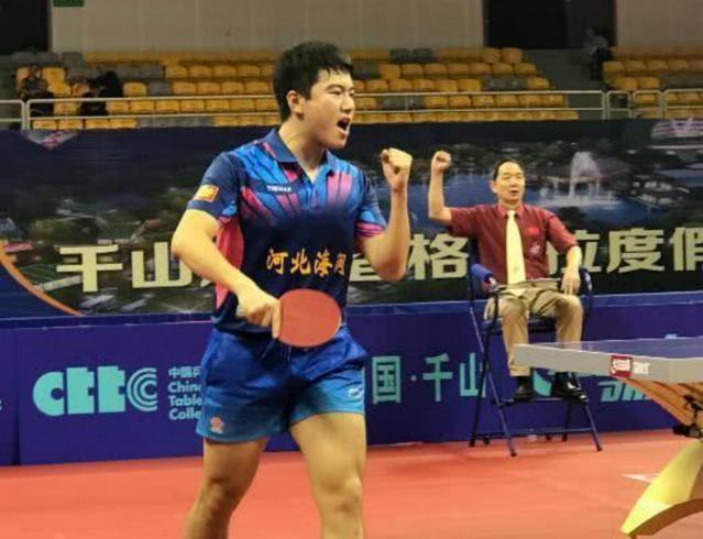 王曼昱夺全锦赛冠军,李隼却面临一烦恼,爱徒奥运资格或不保