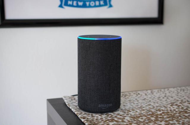 微波炉将会说话!亚马逊的Alexa全面进军家电市场