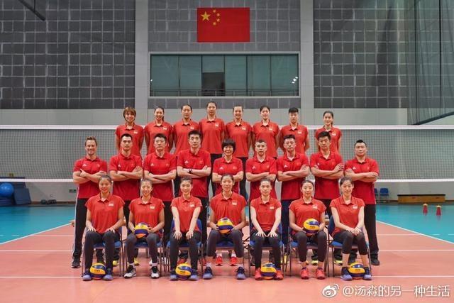 惨烈!中国女排正式开启15选14残酷选拔,有一人将在一周后被淘汰
