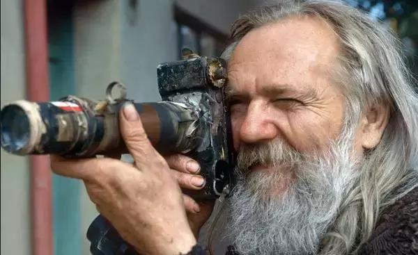 用土豆都能拍照了,我的相机是不是白买了?