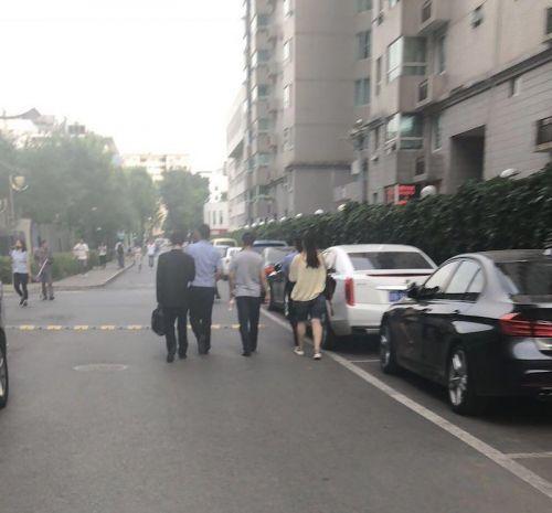 网秦创始人林宇被指雇人盗取飞流公司公章,伪造CEO任命书,警方介入调查