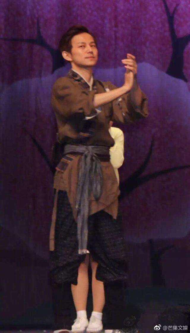 白敬亭就是沙雕体质我信了,不然为什么每次都可以把人笑晕厥!