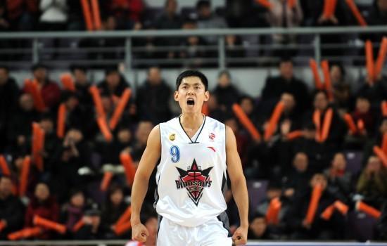 吴庆龙出任山东主教练谁将受益  一老一少或得重用