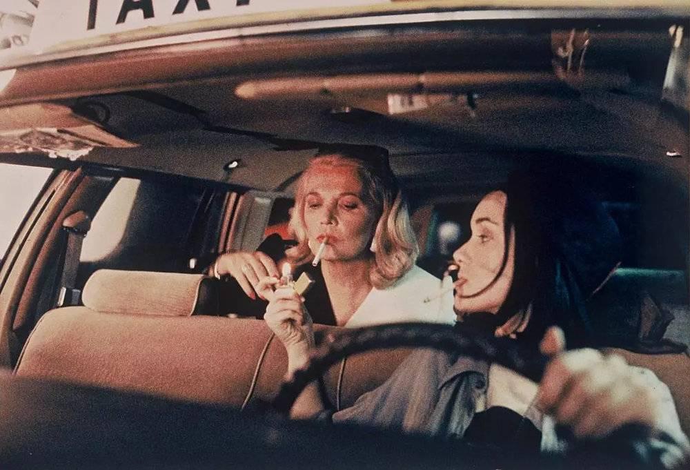 顺风车女司机和她的乘客们